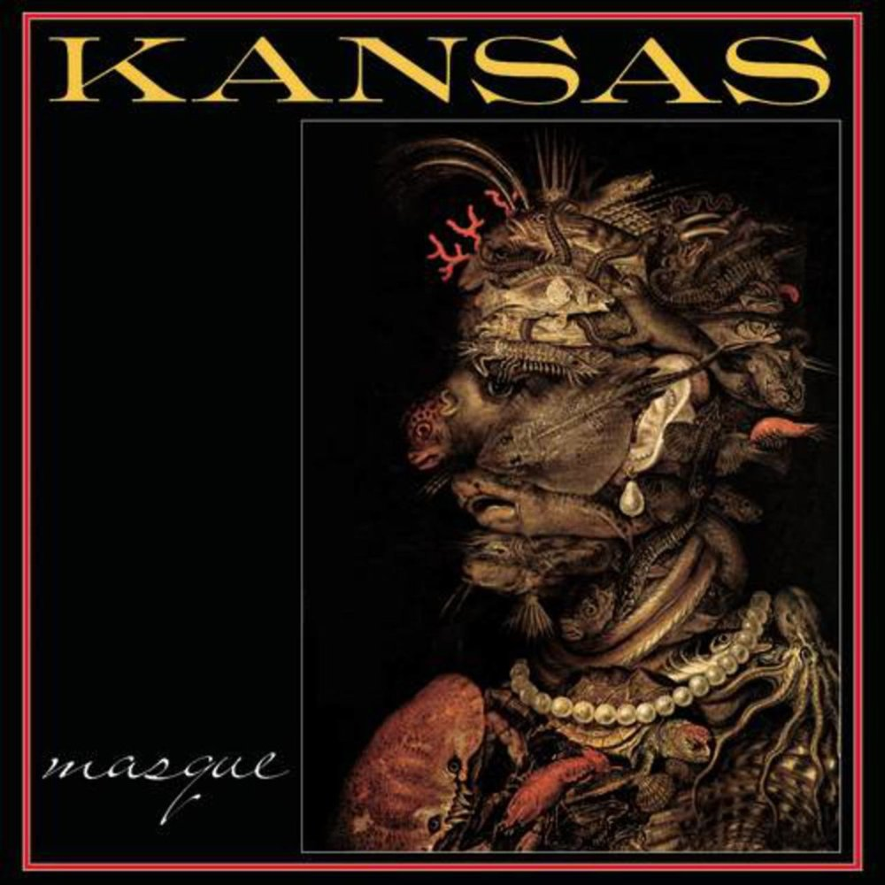 Kansas – Masque