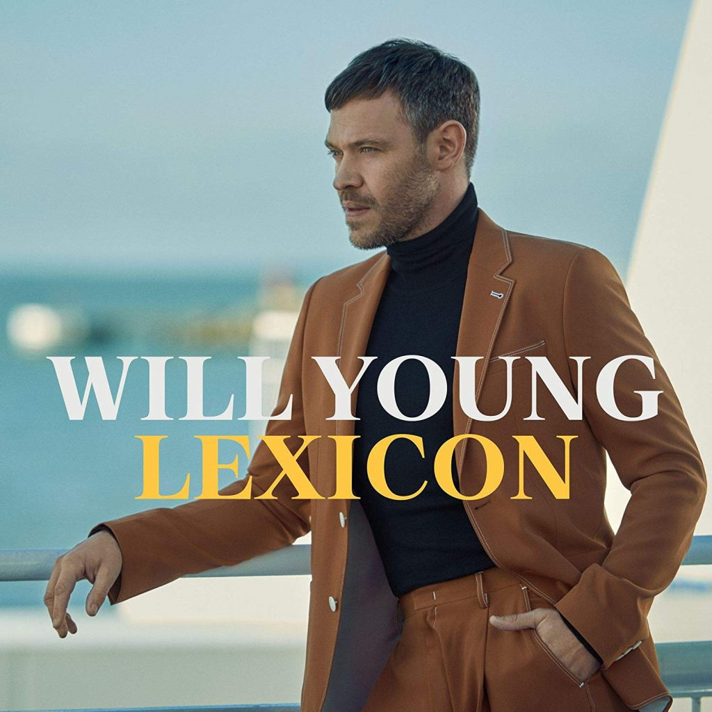 Will Young - Lexicon