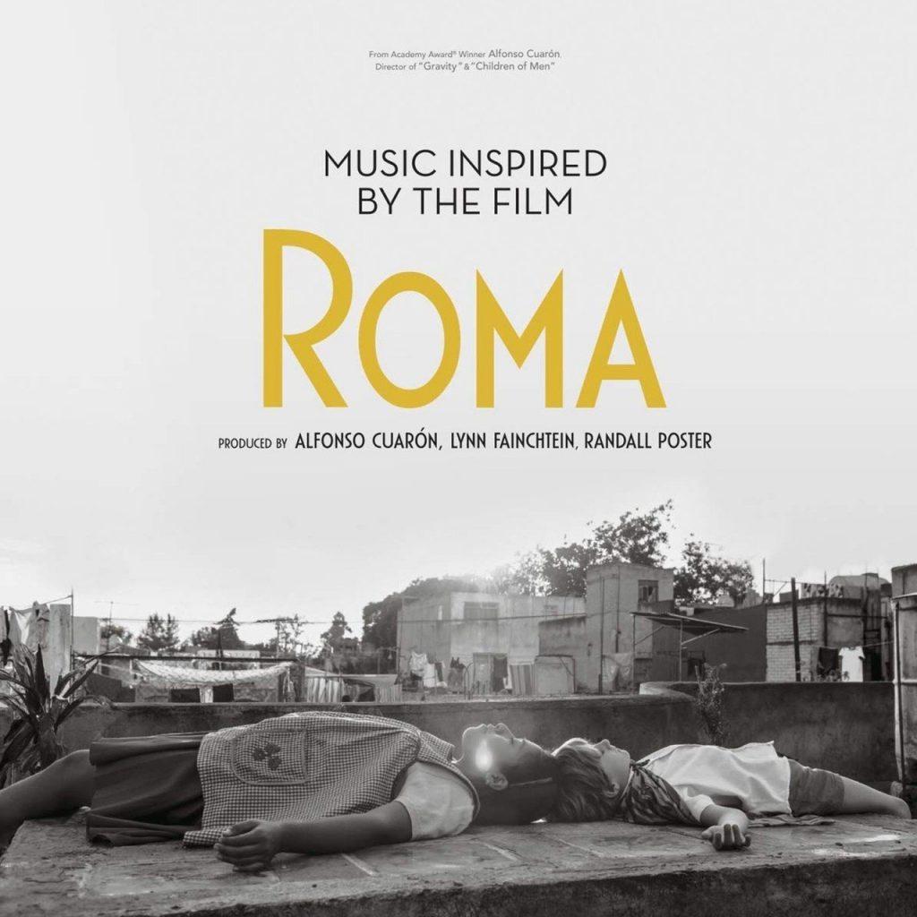 Original Soundtrack – Roma