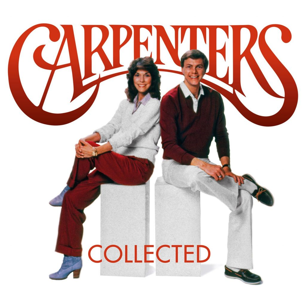 Carpenters – Collected