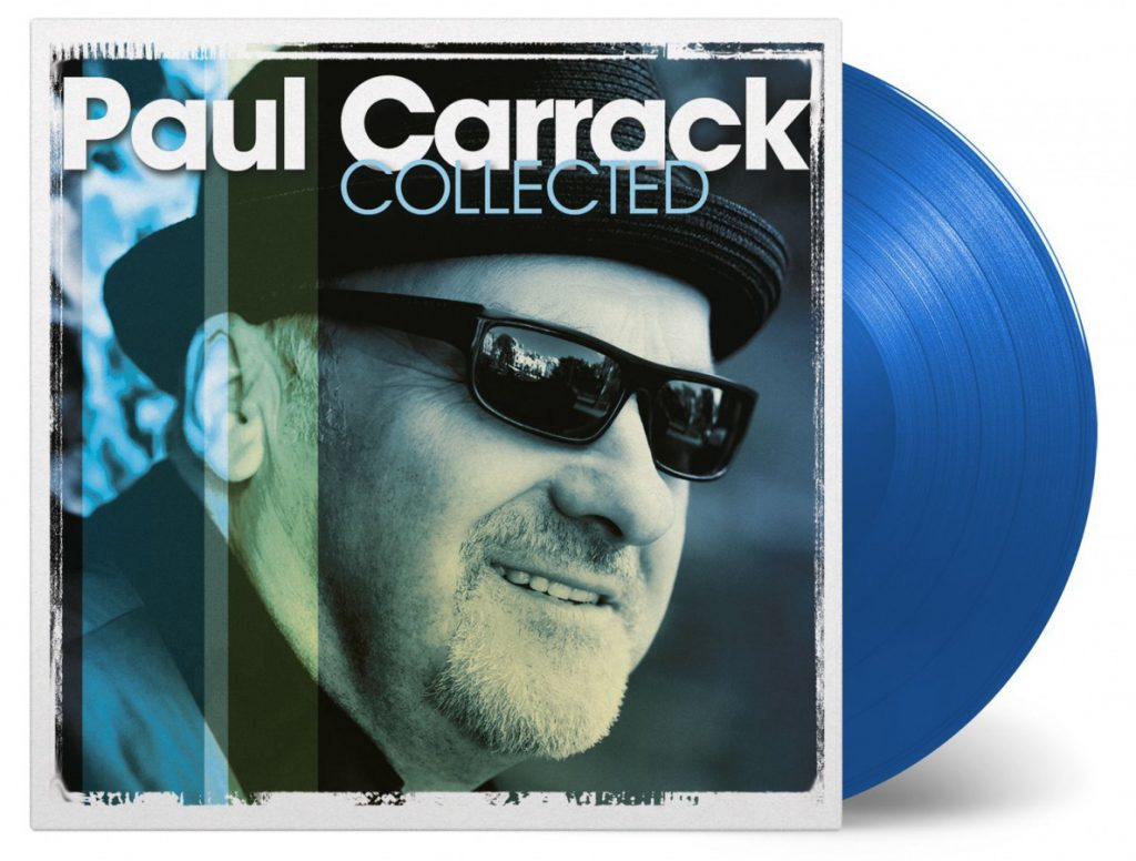 Paul Carrack – Collected