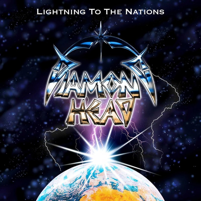 Diamond Head - Lightning to the Nations