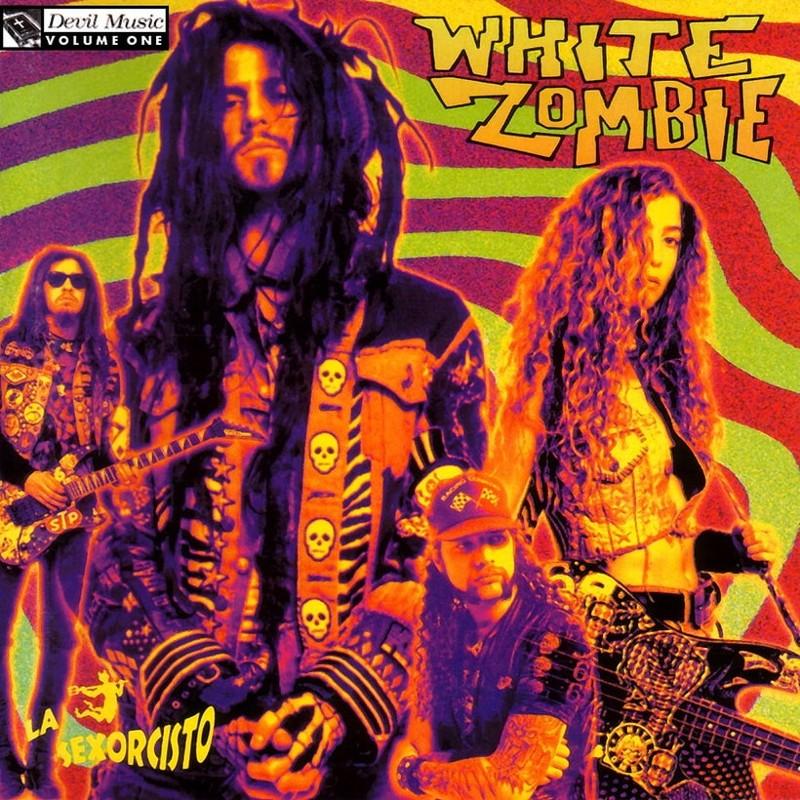 White Zombie - La Sexorcisto: Devil Music Volume One