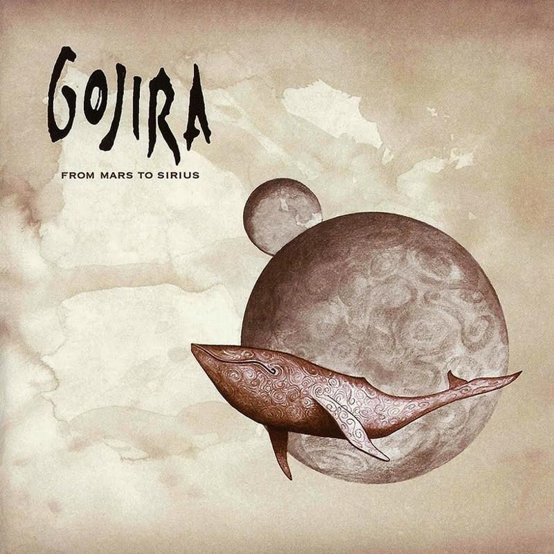 Gojira - From Mars to Sirius