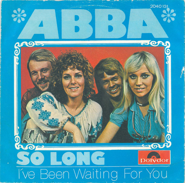 Сингл So Long (Австралия, 1974)