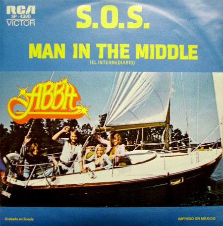 Сингл SOS (Мексика, 1975)