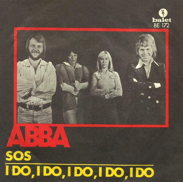 Сингл SOS (Турция, 1975)